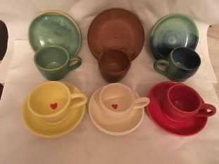 Little Tea Cups